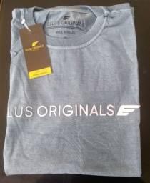 """Camiseta Ellus """"P"""""""