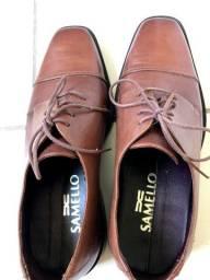 Sapato samello