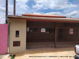 Casa 2 dormitórios sendo 1 suíte *nova no Jardim Wanderley em Tatuí-SP!