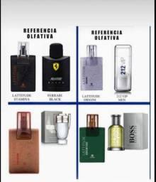 Hinode - Perfumes,Cosméticos e outros produtos