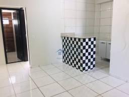Apartamento com 1 dormitório para alugar, 1 m² por R$ 1.050,00/mês - Centro - Barra do Gar