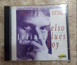 CD Celso Blues Boy (Indiana, 25 anos)