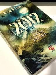 Livro: 2012: nas cortes do sol