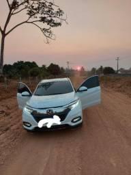 Título do anúncio: Honda hrv 2021  troca em caminhonete diesel