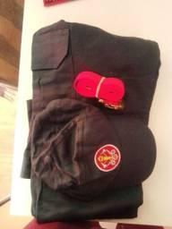 Título do anúncio: Calça para bombeiro cívil