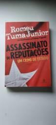 Assassinato de Reputações 1° edição