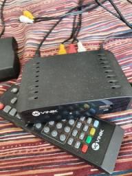 Tv 14 polegada com conversor digital