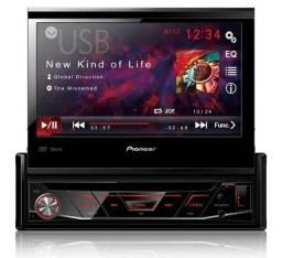 Título do anúncio: DVD automotivo Pioneer. Pego rádio Pioneer na troca.