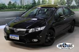 Honda Civic EXS 2012 automatico carro em excelente estado de conservaçao