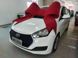 """:) Hyundai Hb20 Comfort 1.6 Plus Flex """" Baixo km """" Todo Original - 2019"""