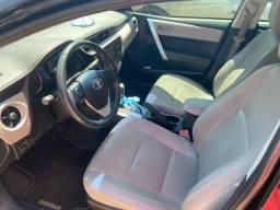 Corolla XEi 2.0 flex 16v Aut. 2018