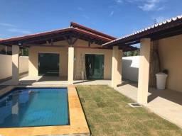casa con piscina em paracuru