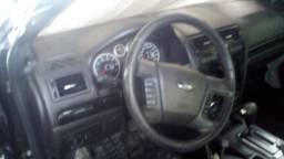 Ford Fusion 2008 Sucata