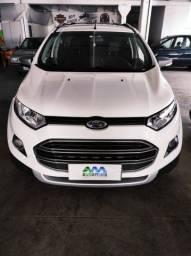 Super oferta Ford Ecosport Freestyle 1.6 - ano 2015 impecável