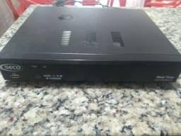 DVR HD 8 CANAIS