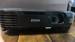 Projetor Epson Power s12
