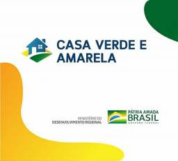 W_Casas & Apartamentos| CADASTRE-SE -->CASA VERDE E AMARELA