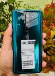 Smartphone com câmera frontal de 20 mp ! Xiaomi Redmi Note 8 pro 64