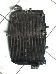 Radiador CBR 600 F 4 2001
