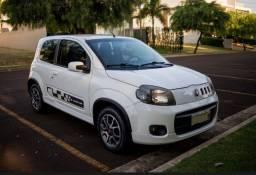 Fiat Uno 1.4 Sporting Flex Completo Condições especiais de parcelamento