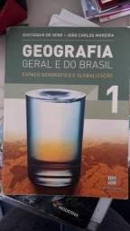 GEOGRAFIA GERAL E DO BRASIL - ESPAÇO GEOGRÁFICO E GLOBALIZAÇÃO 1