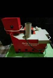 Vendo máquina de fritura