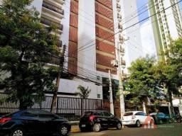 Título do anúncio: Apartamento à venda, 50 m² por R$ 340.000,00 - Aflitos - Recife/PE