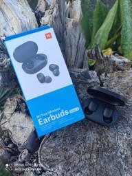 Título do anúncio:  Earbuds Xiaomi Basic 2
