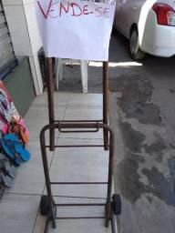 Vendo carrinho de carregar mercadoria promoção 80 reais