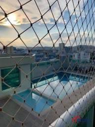 Título do anúncio: Apartamento com 4 dormitórios à venda, 140 m² por R$ 950.000,00 - São Geraldo - Volta Redo