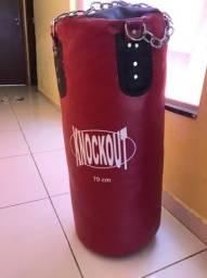 Saco de pancada Knockout