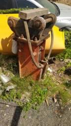 Rompedor hidraulico!!