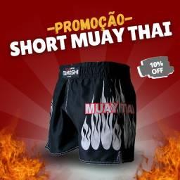 Título do anúncio: Bermuda de Muay Thai Fire