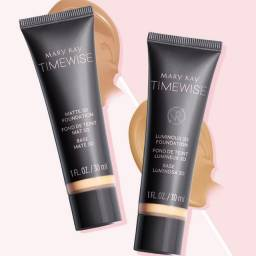 Base TIMEWISE Mary Kay