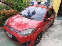 Ford fiesta 2011/2012