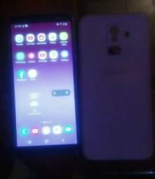 Samsung J8 usado