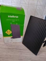 Antena interna Intelbras Nova