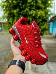 Nike 12 molas refletivo qualidade Premium
