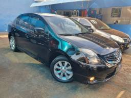 Nissan sentra 2012 2.0 s 16v flex 4p manual