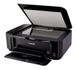 Título do anúncio: Impressora Canon Pixma