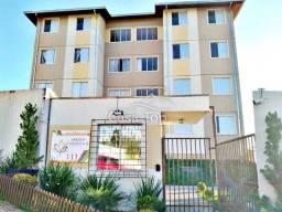 Apartamento à venda com 3 dormitórios em Estrela, Ponta grossa cod:1944