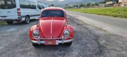 VW fusca 1.300 ano 1970 uma Relíquia