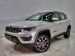 Jeep Compass S 4x4 Diesel 2021 0km - Pronta entrega