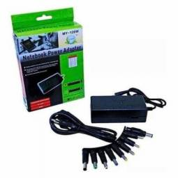 Carregador portátil universal para Notebook Pronta entrega!