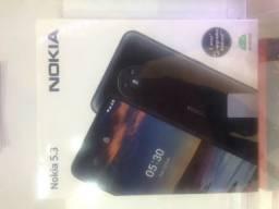 Vendo Nokia5.3 no precinho!