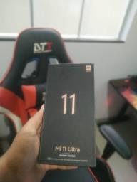 Xiaomi Mi 11 Ultra 256 Gb Ceramic Withe 12 Gb Ram