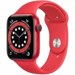 Apple Watch Series 6 44mm (PRODUCT)RED GPS