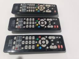 Controle da Net tv original