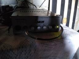 vendo Amplificador nca 100r4