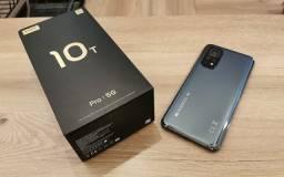 Xiaomi Mi 10T 6GB/128GB - Novo, lacrado e com entrega grátis